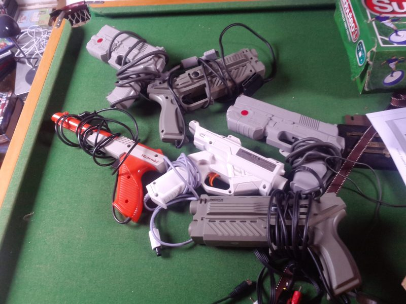 Light Gun Games  why you need an old TV   Games Revisited This isn t a list of light gun games  or the best light guns  but a little  bit of advice if you want to play Light Gun games  However  if you re  interested