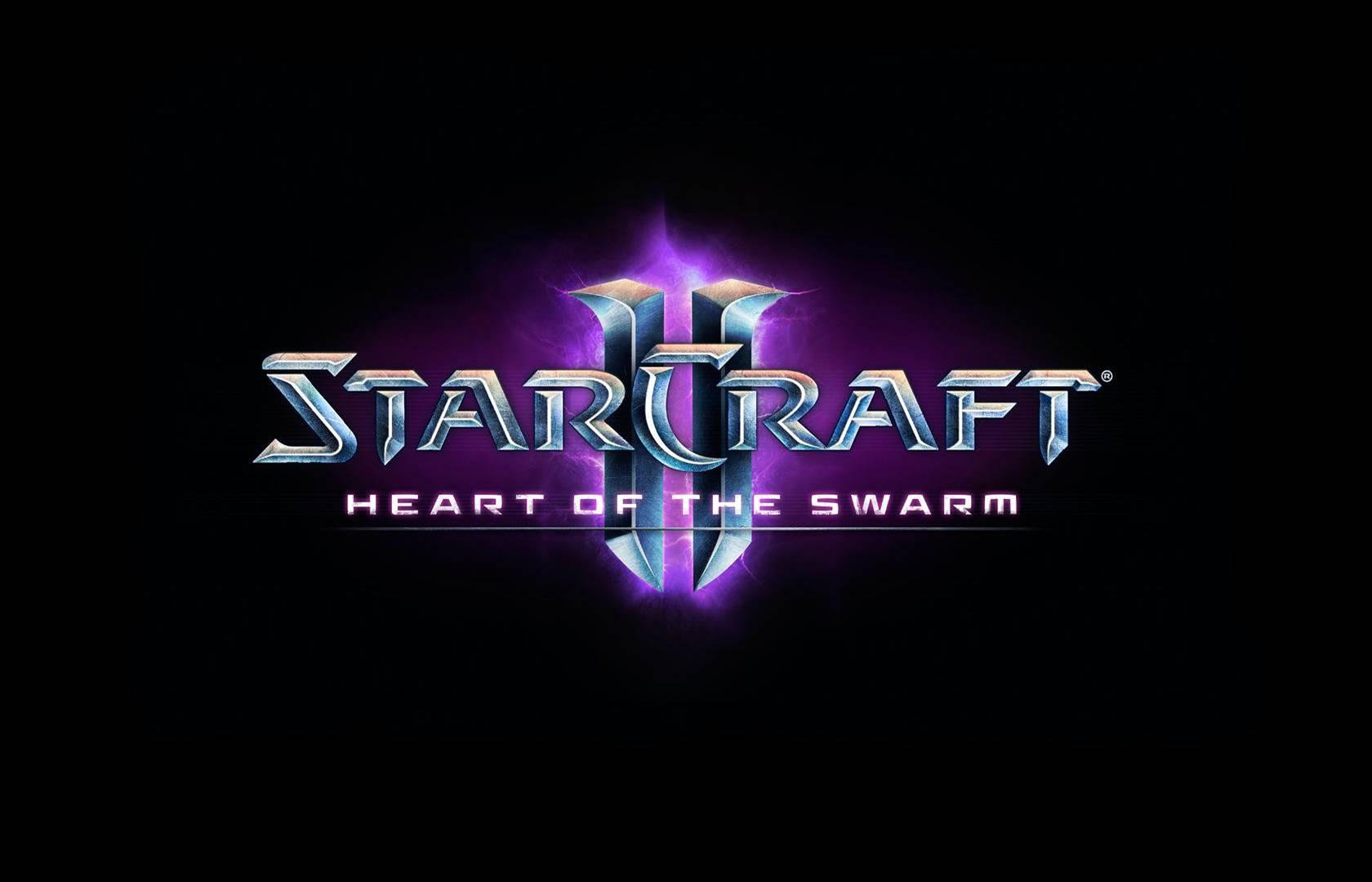 Starcraft 2 1080p Hd Wallpaper