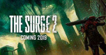 15 Upcoming Sci Fi Games of 2018 And Beyond For Xbox One  PS4 And PC     announced and will feature more open environments like a ruined  cityscape along with engine improvements and better progression  The first  game was met