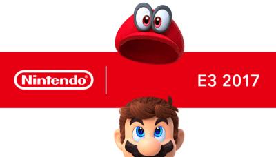 How Nintendo Won E3 2017 - Gaming Central
