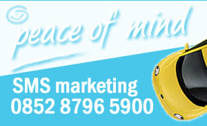 sms marketing garda oto