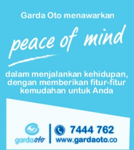 garda oto peace of mind