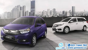 HONDA MOBILIO NEW RS CVT FACELIFT