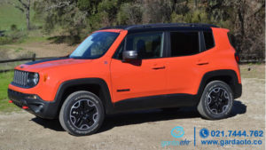 CHRYSLER JEEP COMPASS 2.4