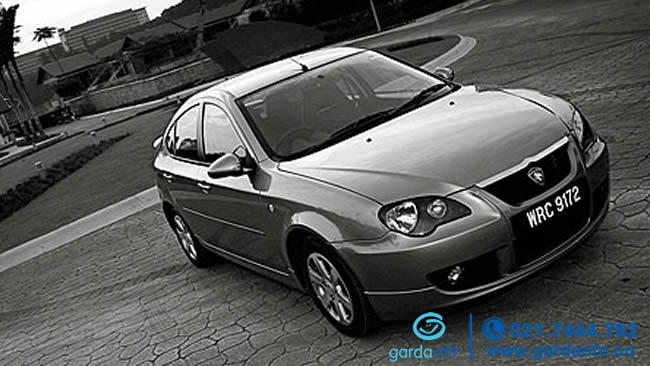 PROTON GEN 2 1.6L SPORTY MT
