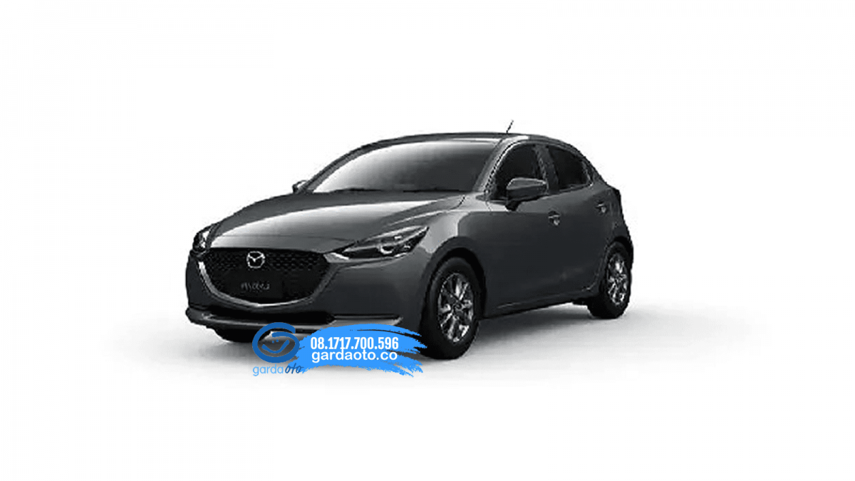 SIMULASI ASURANSI GARDA OTO MAZDA 2 ALL NEW GT FACELIFT AT SUMATERA UTARA
