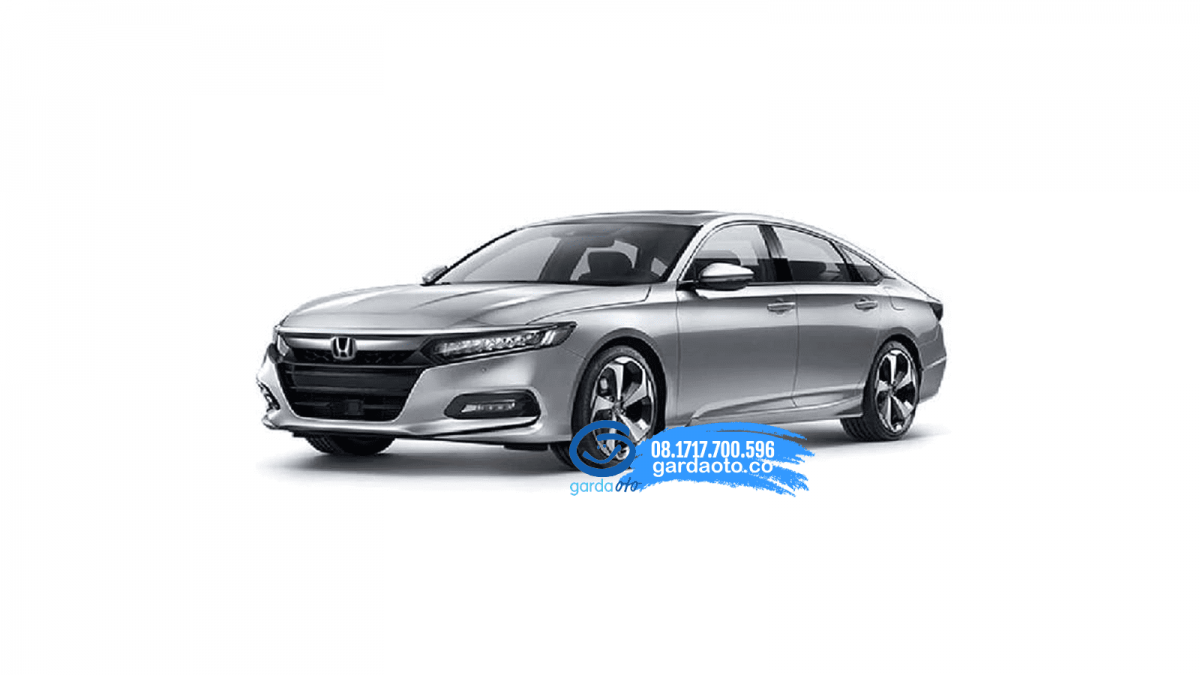 SIMULASI ASURANSI GARDA OTO HONDA ACCORD ALL NEW 1.5 TURBO A/T SOLO