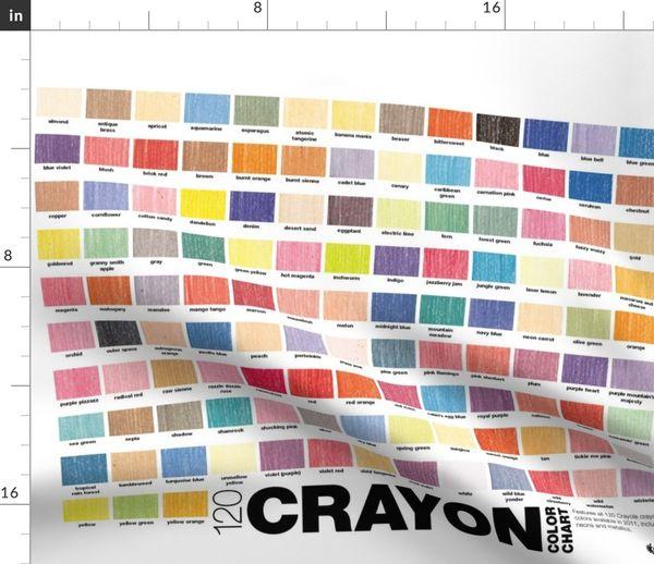 crayola color # 39