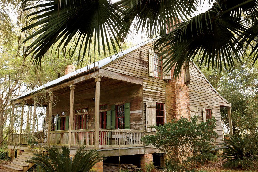 Back Porch Restaurant Menu