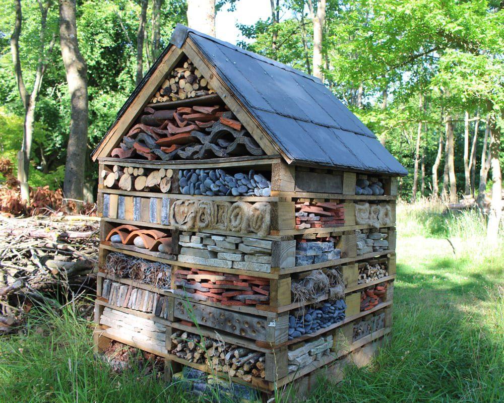 How Build Garden Your Roof
