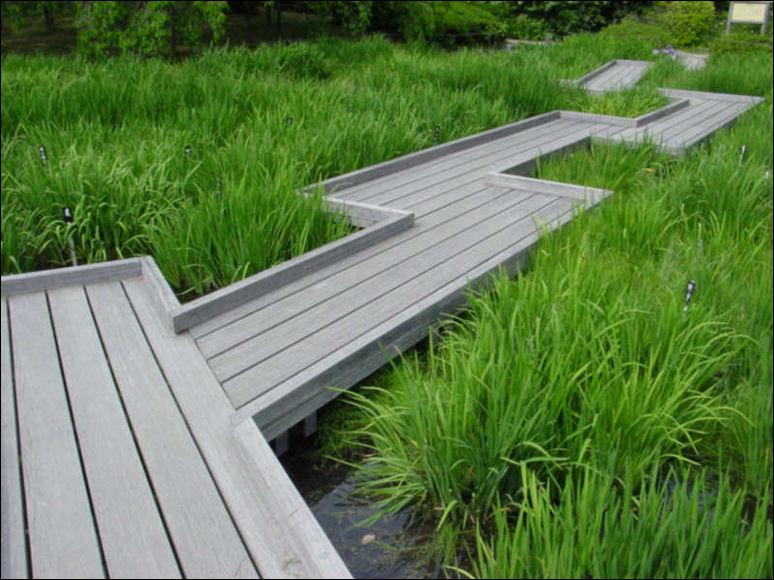 How Build Japanese Garden Bench