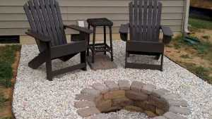 30 Affordable Cheap Fire Pit Ideas