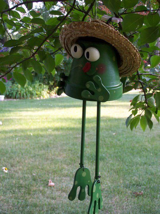 Vegetable Garden Ideas