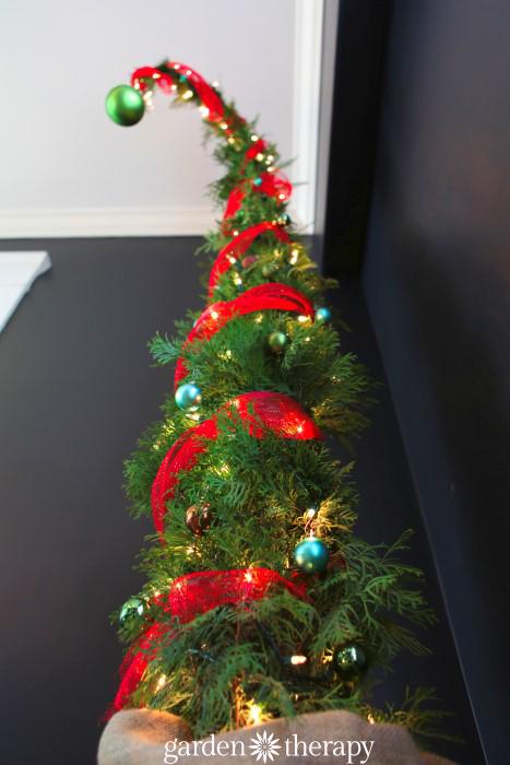 Whoville Christmas Tree Set