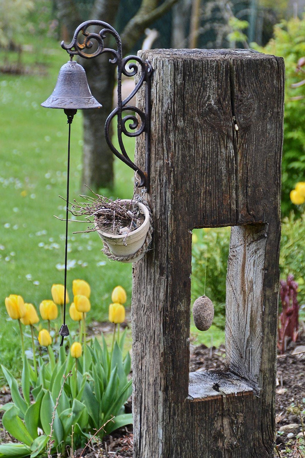 Garten, Garten und Garten….. Gartenheimfreizeit's Blog