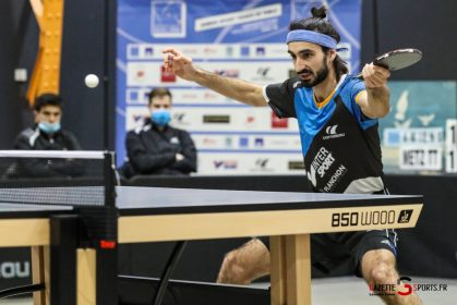 """TABLE TENNIS – Arnaud Sellier: """"We by no means thought we may enact higher"""""""