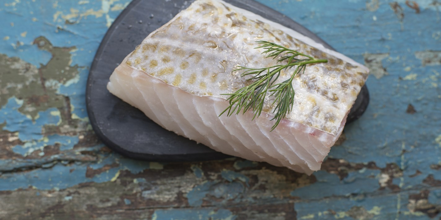 How To Cook Cod Loin Great British Chefs