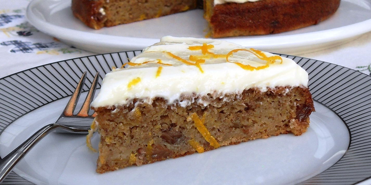 Easy Cake Recipes Lemon Drizzle
