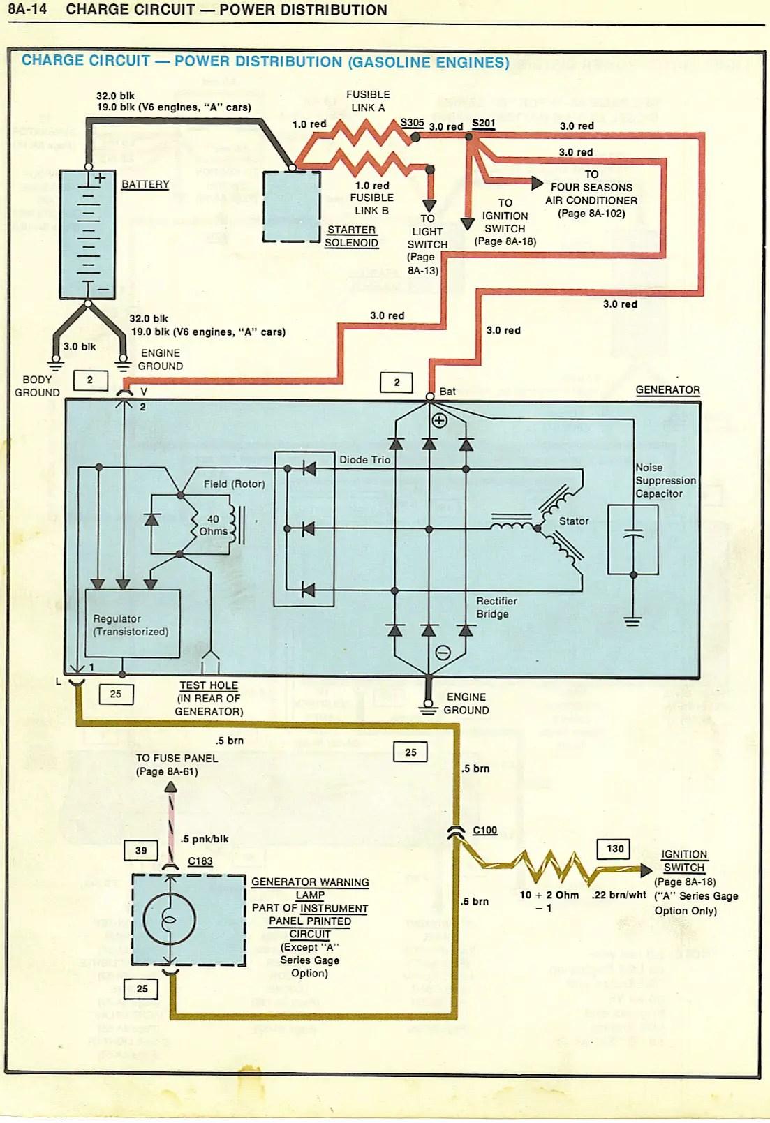80 Cutlass Wiring Diagram - Smart Wiring Diagrams •