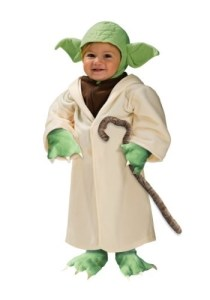 Qoo10    Rubie s  Jedi Master Yoda Young Children s Dress Up      Rubie s  Jedi Master Yoda Young Children s Dress Up Costumes   Size
