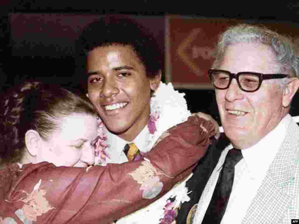 barack obama's parents - 720×510