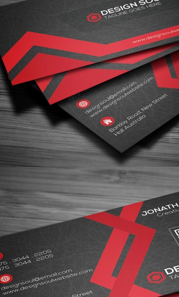 Grabs Full Pixels » professional business cards design templates   Gotta yotti co professional business cards design templates