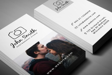 Free Business Card Templates   Freebies   Graphic Design Junction 26 Modern Free Business Cards PSD Templates   1