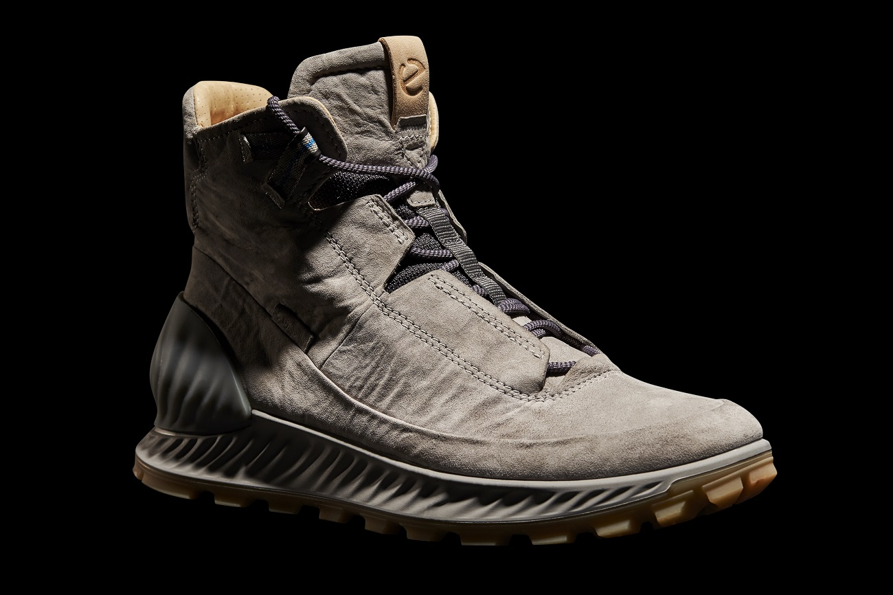 Technical Hiking Boots