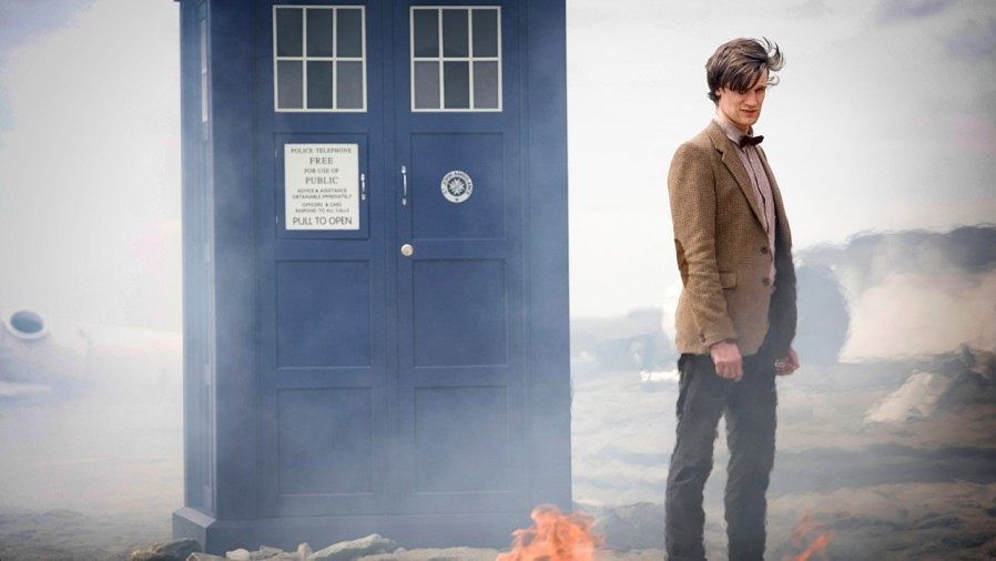 Farewell Matt Smith: Top Quotes of the 11th Doctor - The GCE