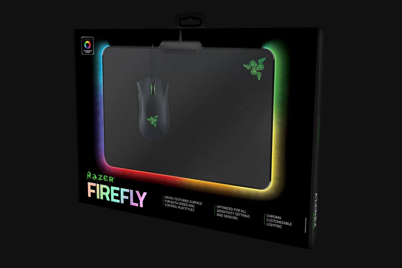 Razer Firefly.