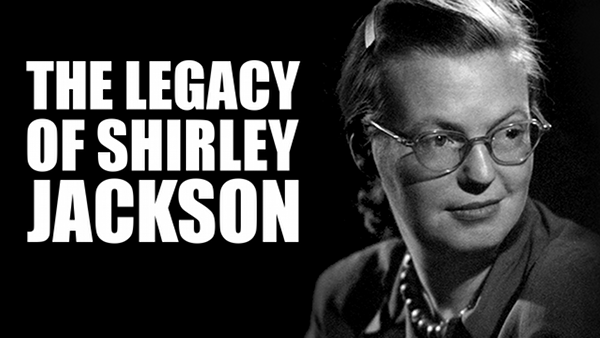 GGG 225  The Legacy of Shirley Jackson   Geek s Guide to the Galaxy     Related