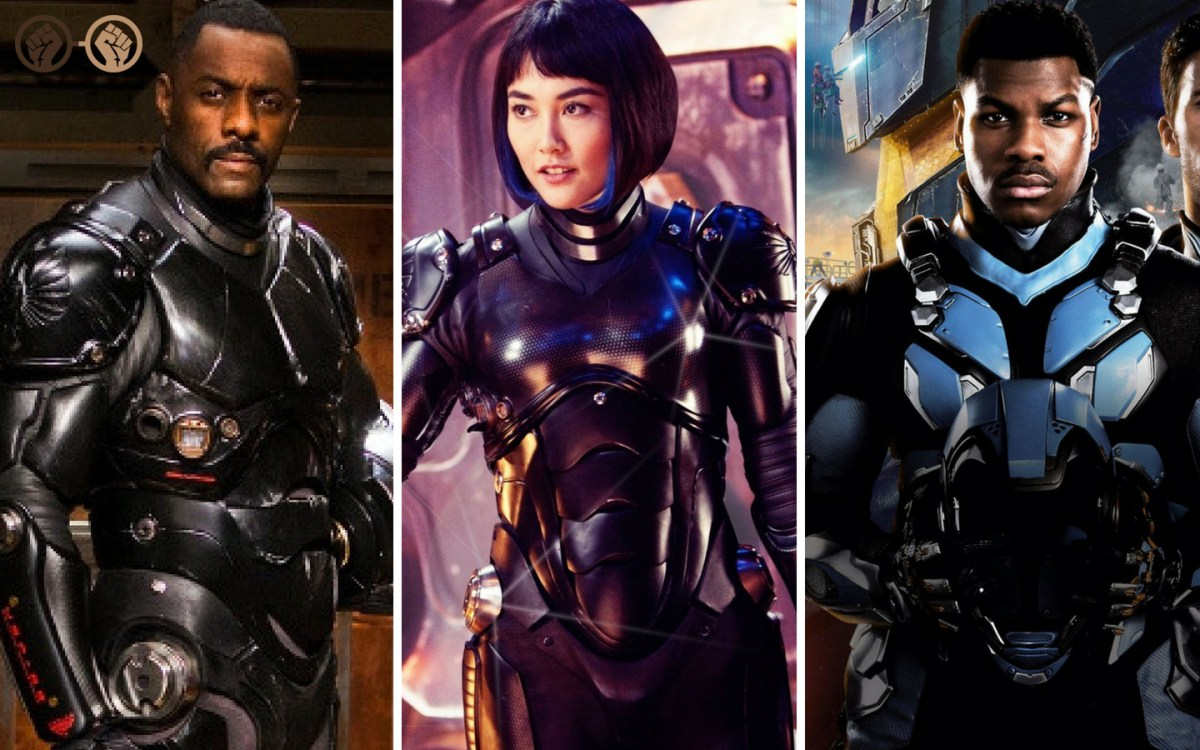 'Pacific Rim: Uprising' Needs To Do More Than Just Feature ...