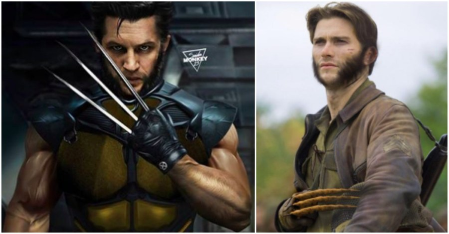 10 Actors Who May Replace Hugh Jackman As Wolverine After  LOGAN     10 Actors Who May Replace Hugh Jackman As Wolverine After    LOGAN    Movie