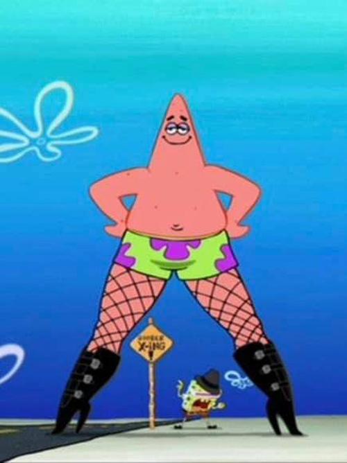 Spongebob Squarepants Cosplays