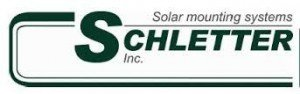 Schletter inc Solar mounting system