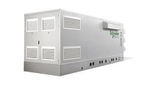Schneider central Inverter 3
