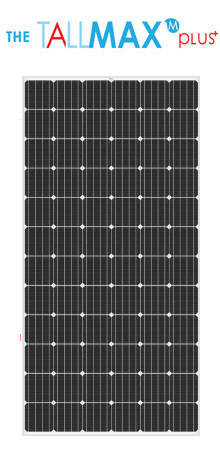 Trina Solar The Largest Solar Pv Manufacturer In The