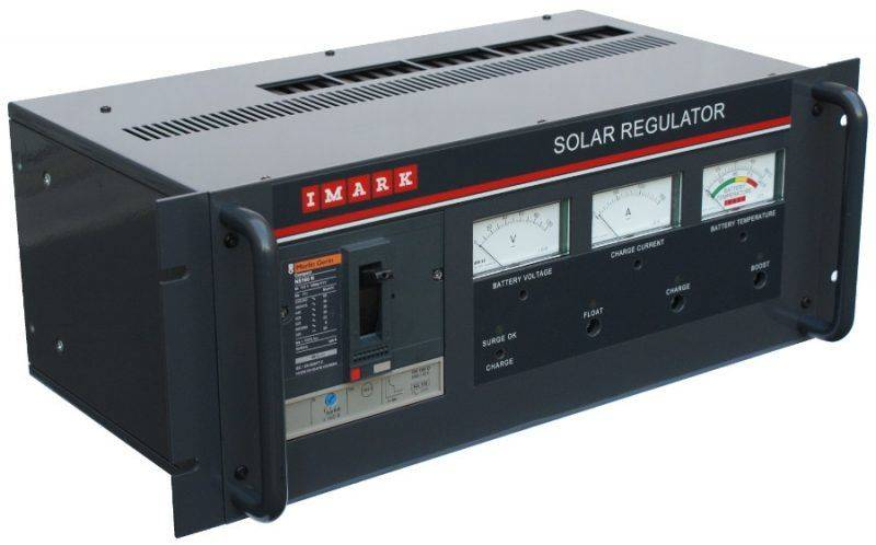 Imark Solar Regulator