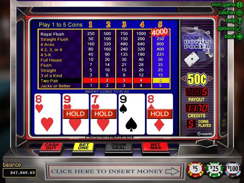 Best Loose Slots Vegas
