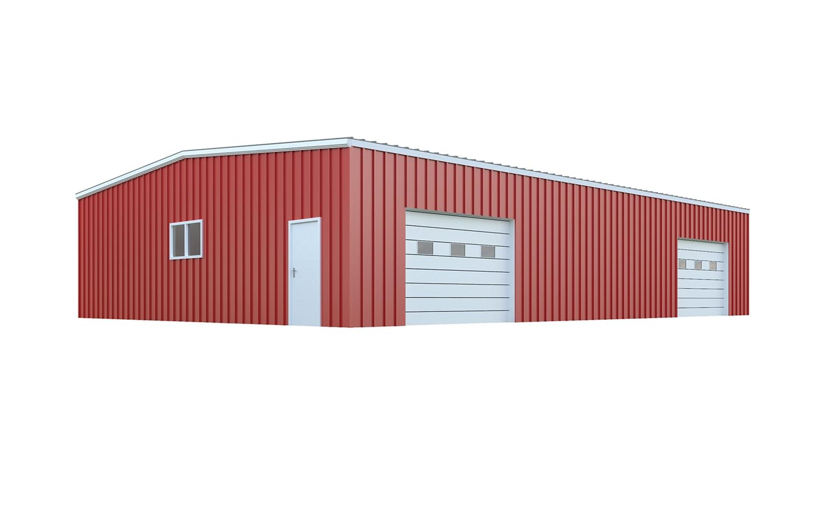 30x50 Plans Building Metal