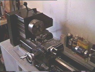 David Anderson S Machine Tools