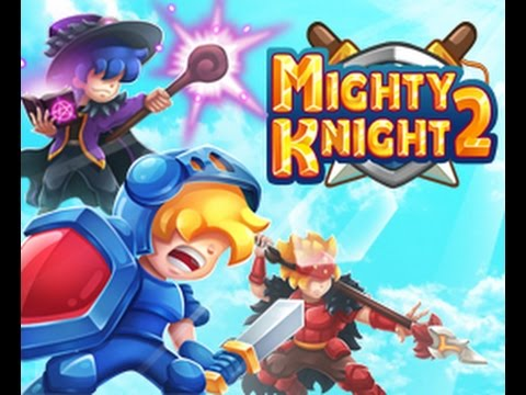 Play Mighty Knight 2 game online
