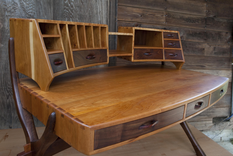 Fine Furniture Geronimo Woodworks