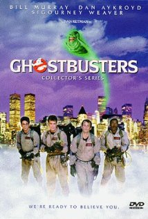 Ghostbusters – spökligan