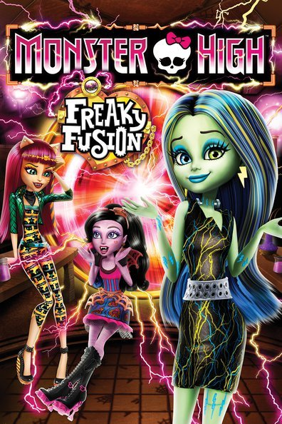 Monster High: Monsterfusion