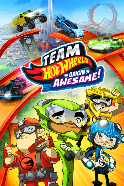 Team Hot Wheels – En Supercool Start