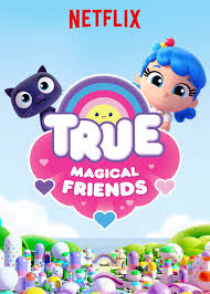 True Magical Friends