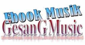 ebook music logo