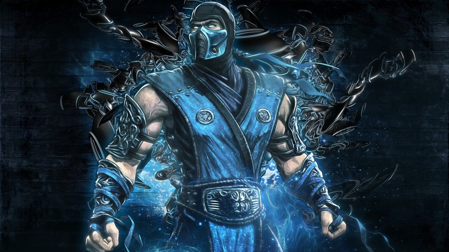 Wallpaper   1920x1080 px  Mortal Kombat  PC gaming  Sub Zero  video     1920x1080 px Mortal Kombat PC gaming Sub Zero video games