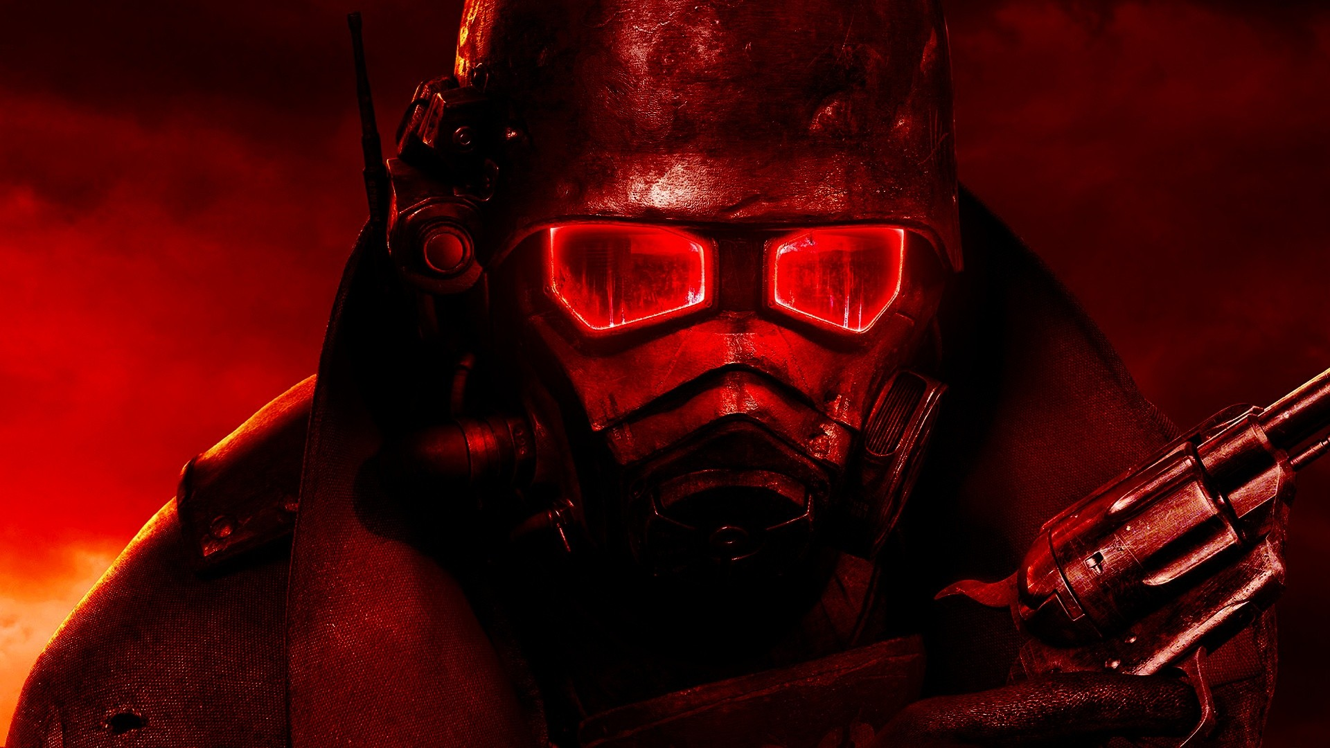 Red Hd Gaming Wallpapers 1920x1080